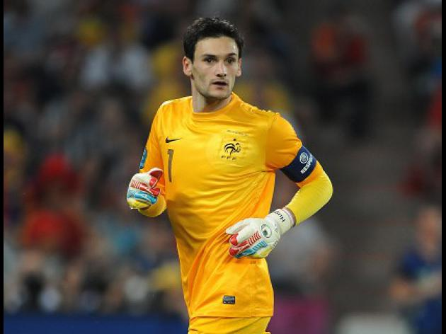 Villas-Boas hails quality of Lloris