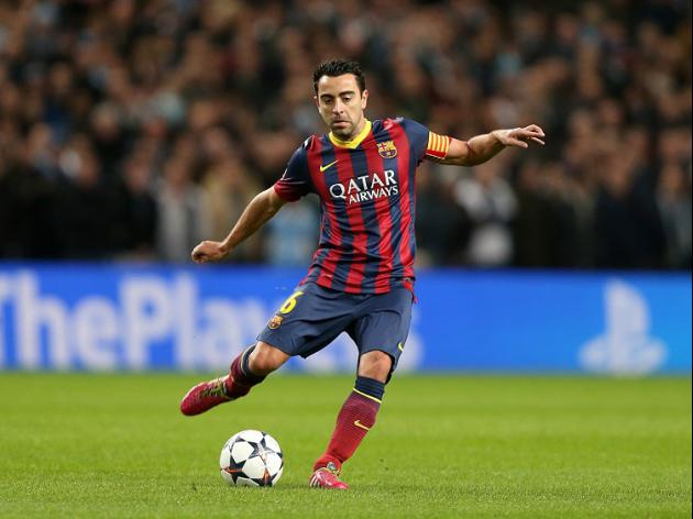 Xavi: Barca will attack Atletico