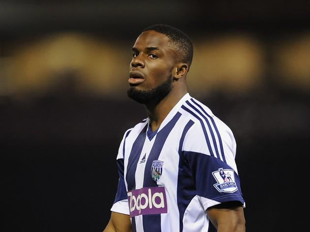 Players must raise game - Anichebe