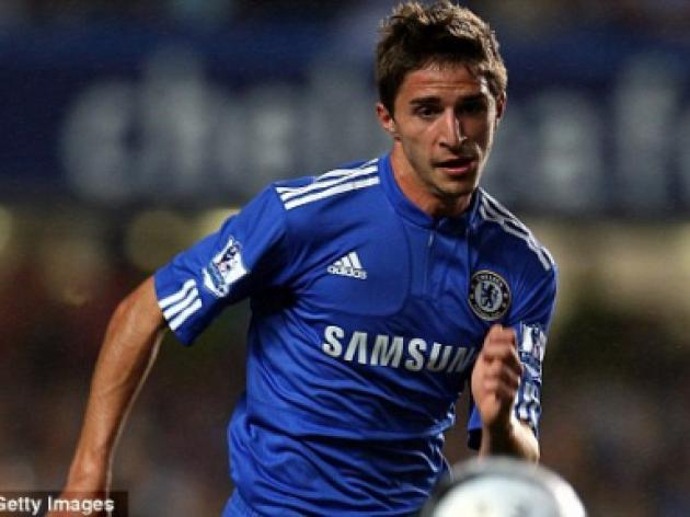 Fabio Borini Chelsea career could be over