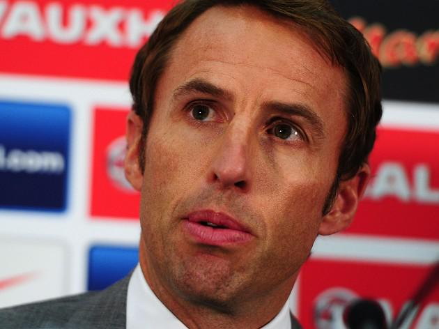 Southgate names first England U21 squad