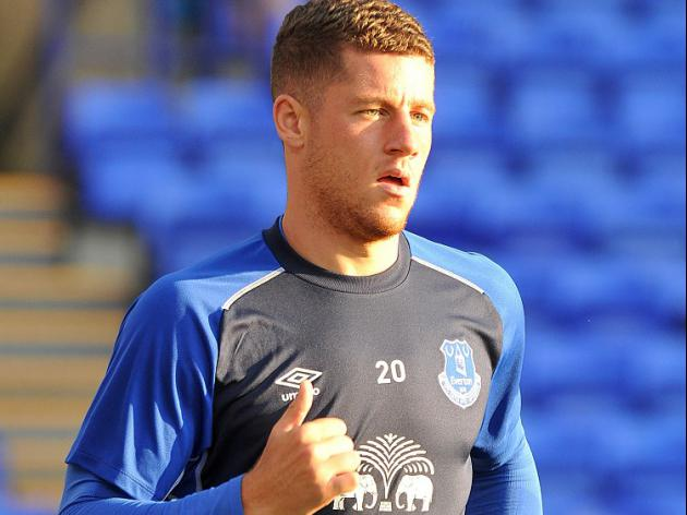 Toffees face anxious Barkley wait