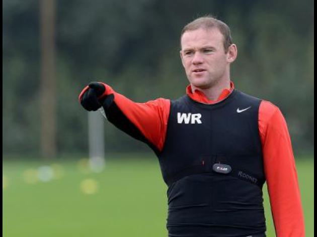 Wayne Rooney turned down Scotland reveals Berti Vogts