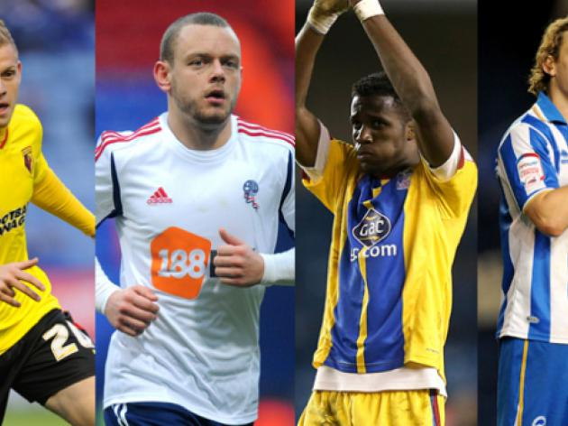 Championship predictions: Watford, Bolton, Brighton and Crystal Palace will contest the play-offs