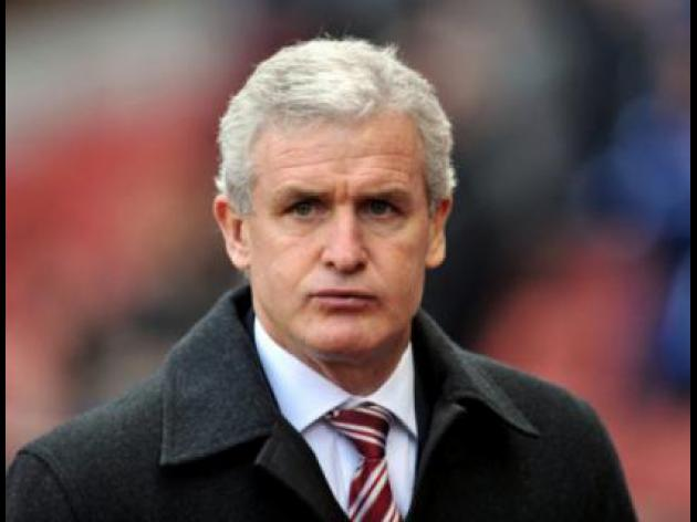 Stoke V Swansea at Britannia Stadium : Match Preview