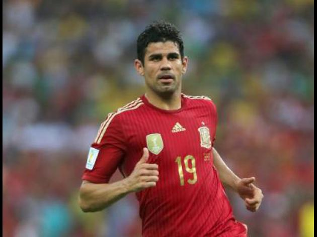 Costa promises to boost Blues
