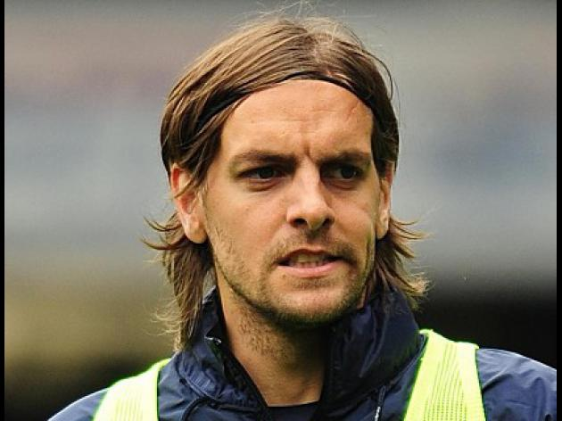 Woodgate recovering from groin surgery