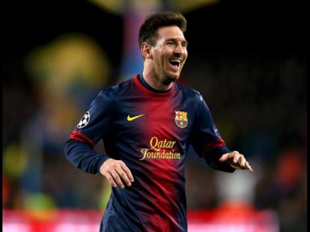 Messi denies tax crime allegation