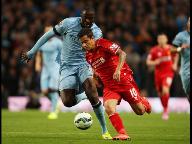 Coutinho can cope with rough and tumble says Rodgers