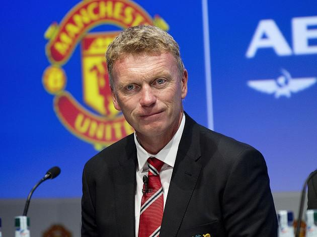 Hong Kong pitch worries David Moyes