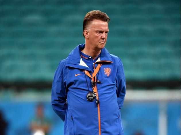 De Gea: Van Gaal will boost United