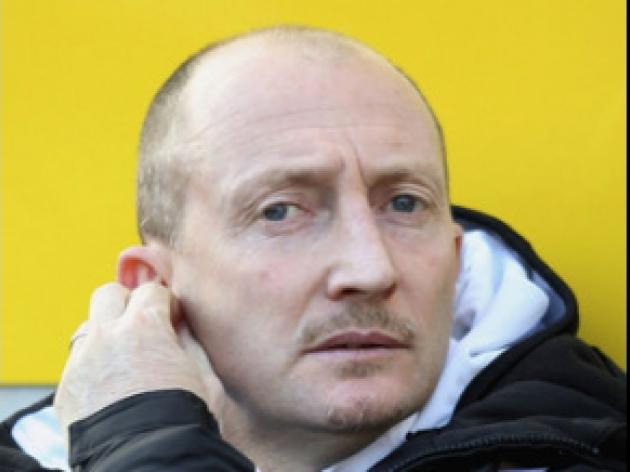 Holloway not getting carried away