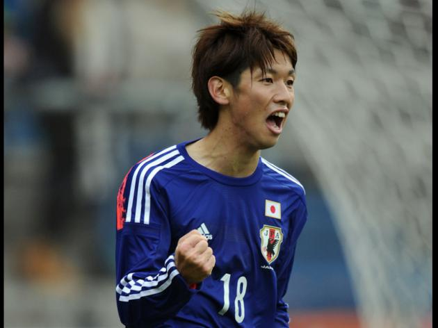 Football: Japans Osako joins promoted Cologne