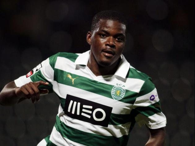Arsenal given green light in Carvalho pursuit as Sporting put starlet 'up for sale'