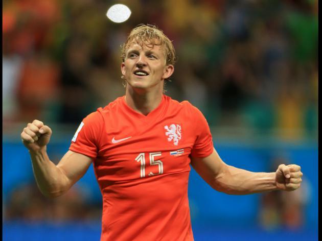 Kuyt calls times on Netherlands