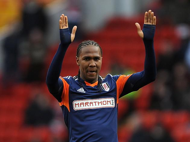 Rodallega strike salvages replay