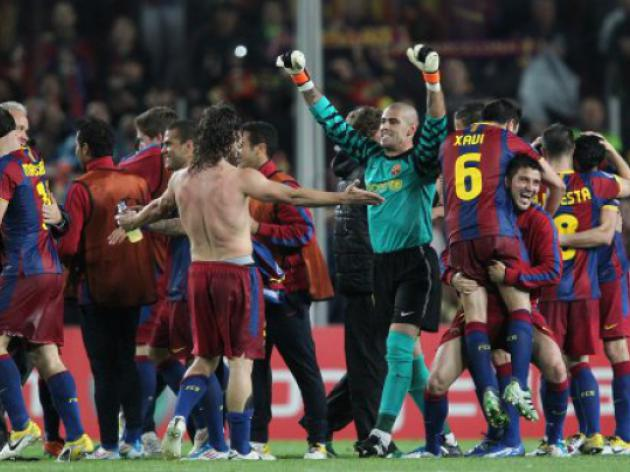 Barca success caused a baby boom: study