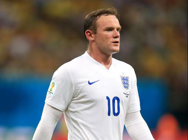 Rooney aware of Uruguay importance