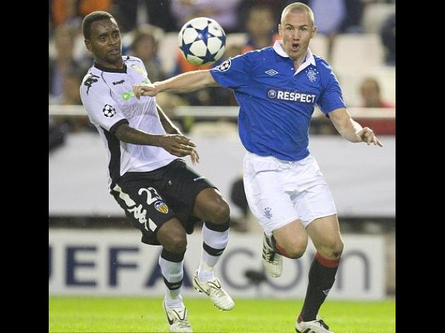 Birmingham target Kenny Miller also wanted by Fiorentina and Marseille