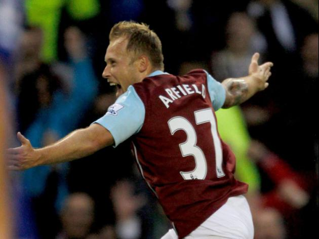 Burnley 0-1 Sheff Wed: Match Report