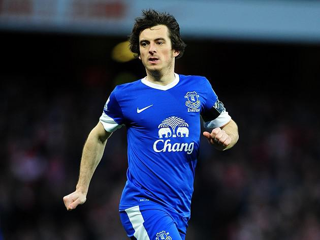 Baines 'key cog' in Everton team