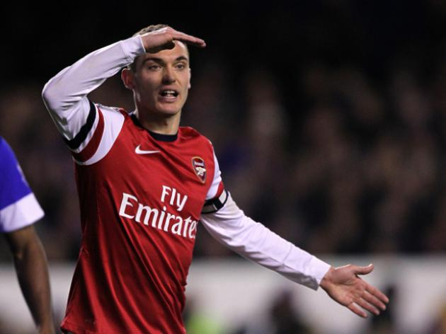 What Ever Happened To Thomas Vermaelen?
