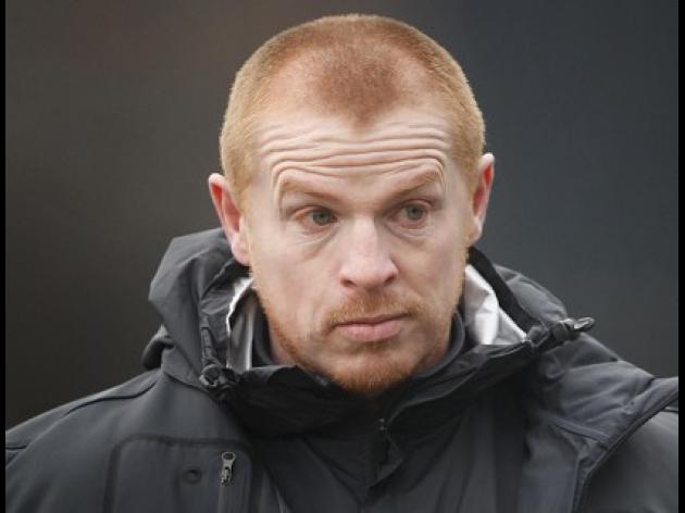 Celtic won't challenge Lennon ban