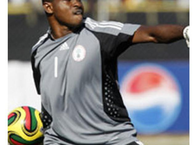 Nigeria not scared of Spain, says Enyeama