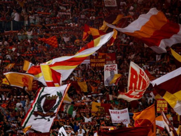 Roma look to keep scudetto in sight in derby