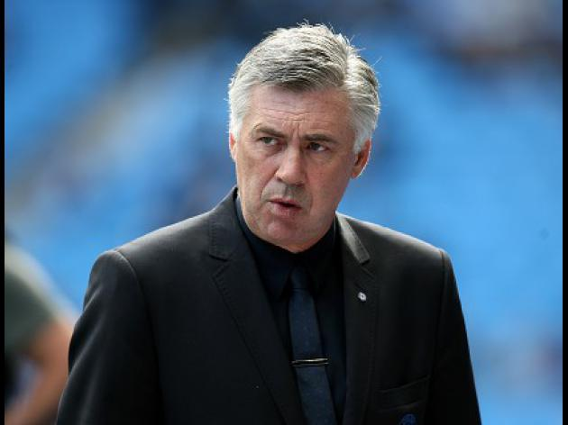 Ancelotti looks to move forward