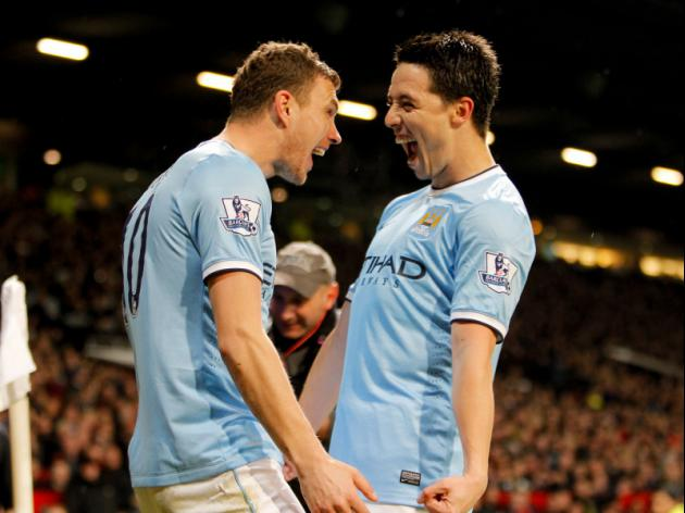 Pellegrini was correct - Manchester City are the kings of Manchester