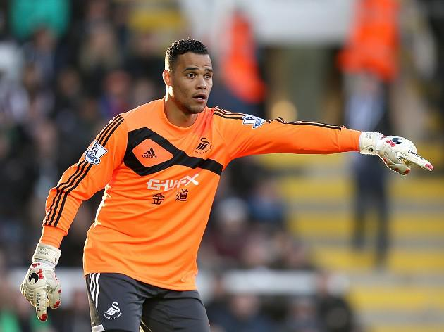 Vorm boost for Swans
