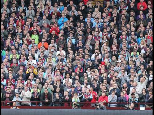 Premier League passes 250 million fans landmark