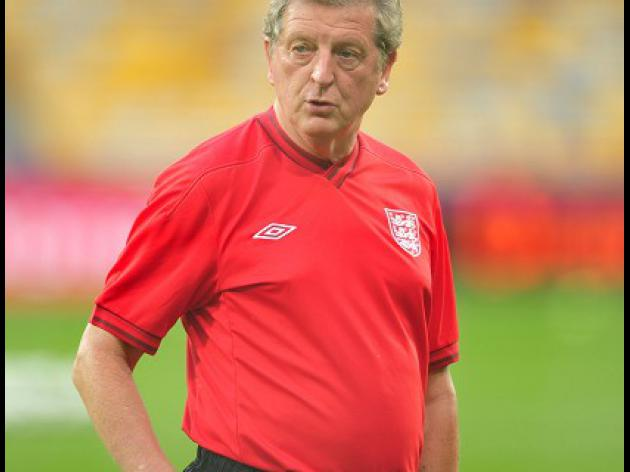 Hodgson calls for patience