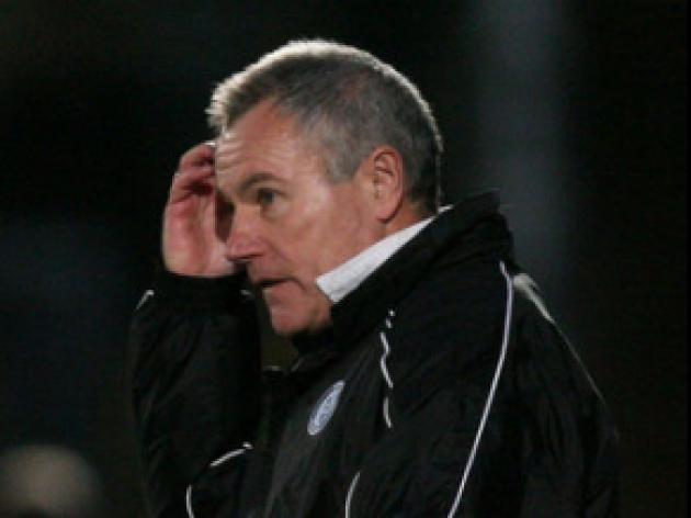 Taylor still keen on County post