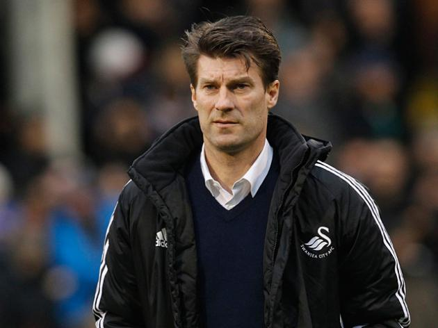 Why Swansea boss Michael Laudrup could replace Roberto Mancini at Manchester City
