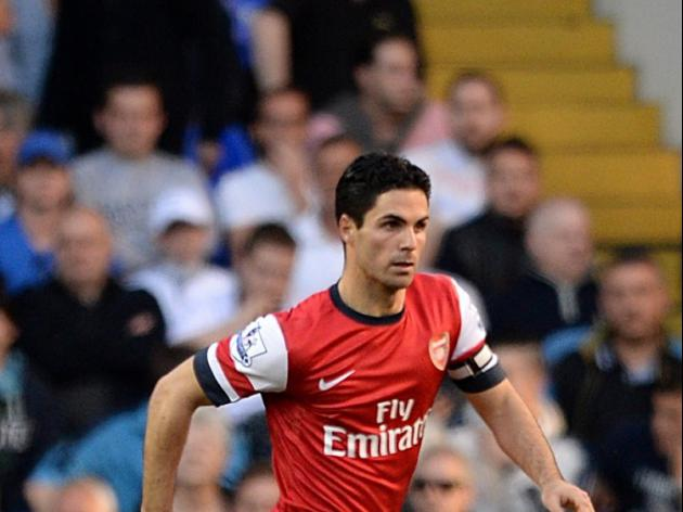 Arteta says sorry for Chelsea rout