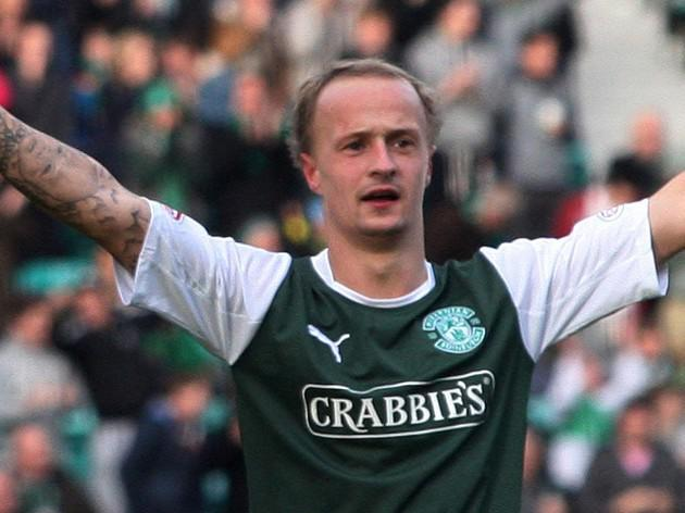Police investigate Leight Griffiths tweet