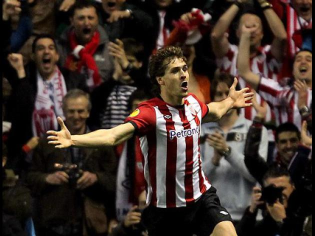 Away goals advantage makes Bilbao favourites for the Semis