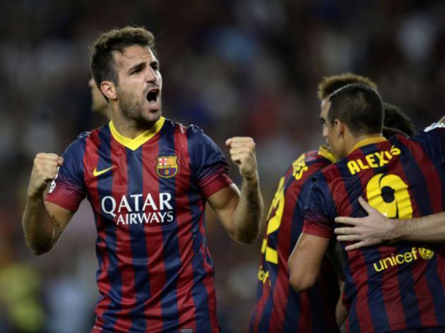 Barca host struggling Sociedad