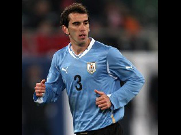 Godin out of Ghana clash