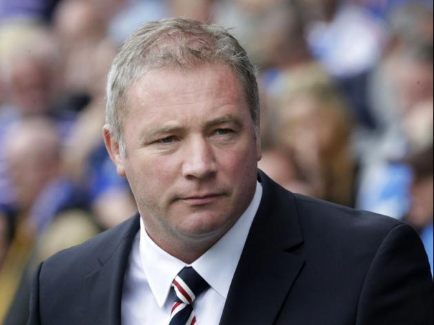 McCoist excited by mad Edinburgh matches