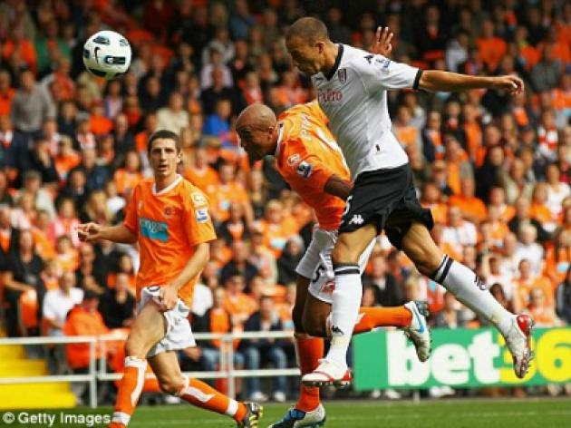 Bobby Zamora agrees new four-year contract at Fulham