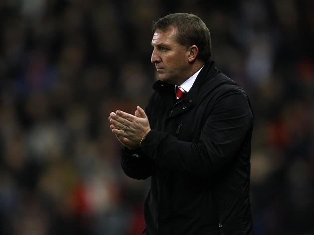 Rodgers bemoans 'soft goals'