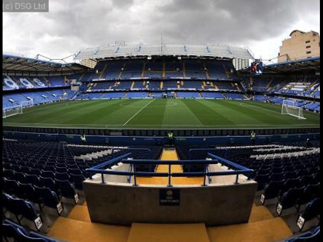 Chelsea sign 18m shirt deal with sponsors Samsung