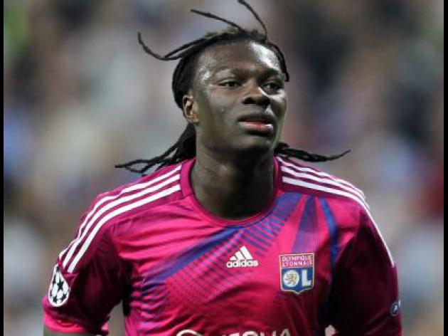 Gomis on his way out of Lyon