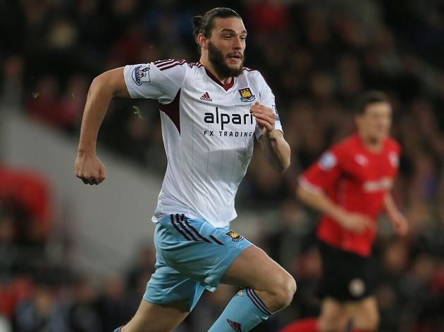 Collison: Carroll can spark Hammers