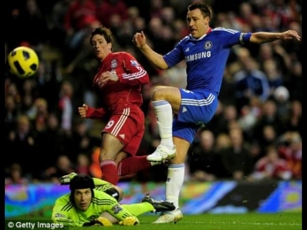 John Terry vows to help Chelsea get back to winning ways