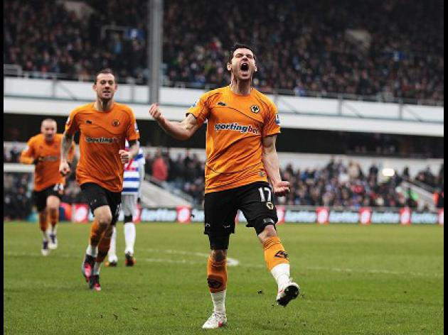 Wolves reject Jarvis bid