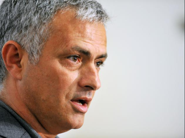 Jose Mourinho signs three-year deal with BT Sport as expert pundit